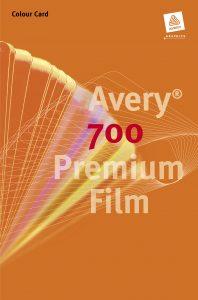 Avery®700 Premium Film