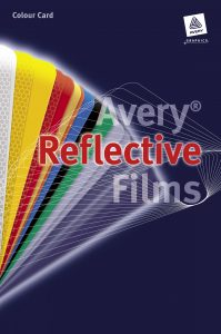 Avery Reflective Film