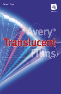 Avery®Translucent Film