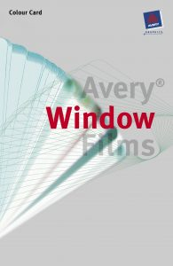 Avery®Window Film